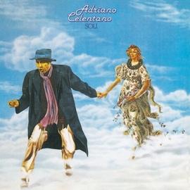 Adriano Celentano альбом Soli