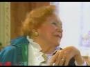Ирина Одоевцева в передаче До и после полуночи 1988