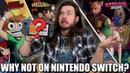 Why Aren't THESE Indie Games On Nintendo Switch Yet?