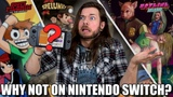 Why Aren't THESE Indie Games On Nintendo Switch Yet