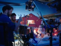 Belgian National Lottery - Making Of