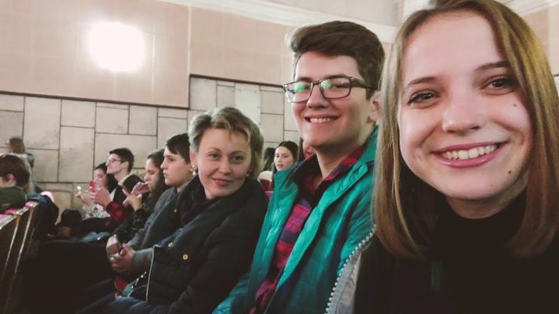 Соцпроект учасниці фіналу «Кращого студента України» Анастасії Ковалів