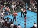 1997.07.25 - Kenta Kobashi/Johnny Ace [c] vs. Gary Albright/Steve Williams
