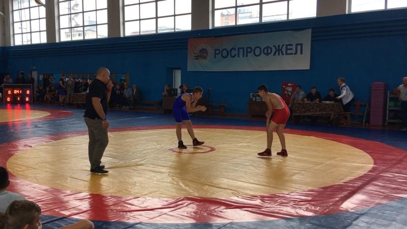 Искандеров Анар