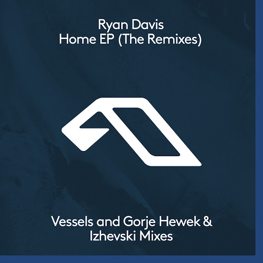ryan davis альбом Home EP (The Remixes)