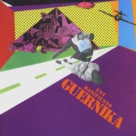 TNT альбом Heroes de los 80. Manifiesto Guernika