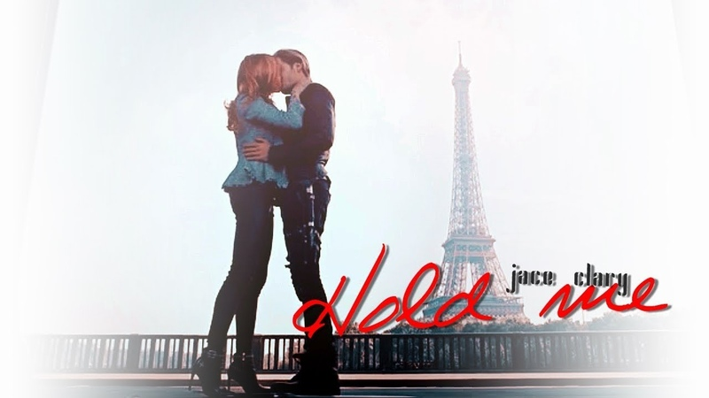 Jace Clary ► Hold me {3x12}