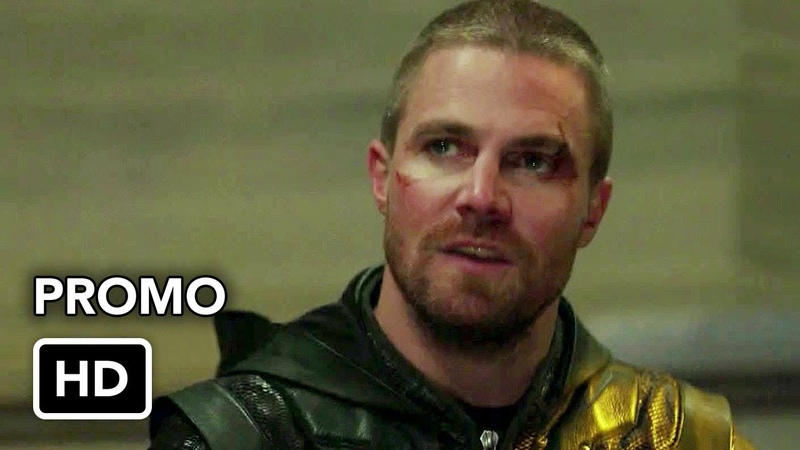 Arrow 7x20 Promo Confessions (HD) Season 7 Episode 20 Promo