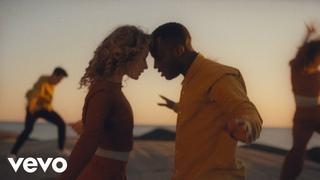 Avicii - Tough Love (feat. Agnes, Vargas & Lagola)