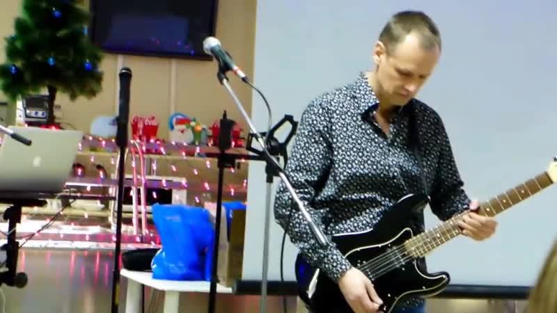 Вокально-инструментальная группа Тандем плюс - Still Got The Blues