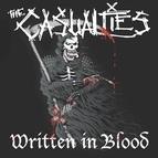 The Casualties альбом 1312