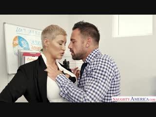 Ryan Keely [Ass licking, Ball licking, Big Ass, Blonde, Blow Job, Cum in Mouth, Cum on Tits, Deepthroating, Hand Job, Masturbati
