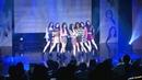 181111 페이브걸즈 FAVE GIRLS 'Dance The Night Away' 4K 직캠 @1st 프리쇼 by DaftTaengk
