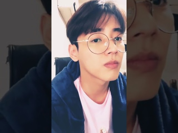 20190430 SEYONG instagram LIVE