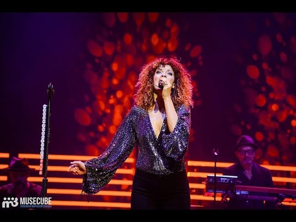 Per Gessle's Roxette Listen to Your Heart @ Санкт Петербург 30 10 2018
