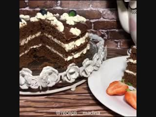 Самый любимый тортик
