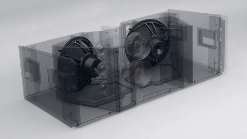Martin Audio Wavefront Precision Longbow [WPL]