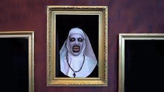 Starcon Halloween 2018 (Cosplay music video)