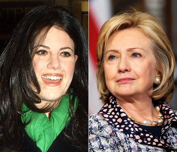 Моника Левински хочет встретиться с Хиллари Клинтон и извиниться за связь с ее мужем 45-летняя Моника Левински спустя два десятилетия после скандальной связи с президентом США Биллом Клинтоном