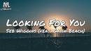 Seb Wiggins - Looking For You feat. Gavin Beach Lyrics