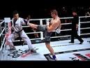 Taekwondo Masters vs Kickboxers Dont Mess With Taekwondo Black Belt