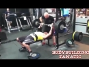 Biggest Fails In Strongmen History Compilation [2018] 😱😱😱