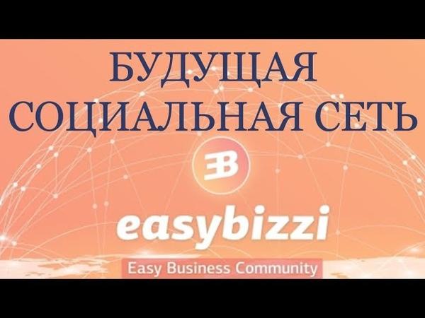 EasyBiZZi. Анатолий Илле о внедрении сообщества в формат социальной сети.