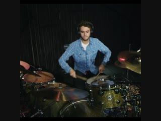 Zedd - Find You (Drum Cover) ft. Matthew Koma, Miriam Bryant