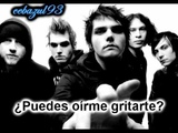 This Is How I Disappear - MCR Espa