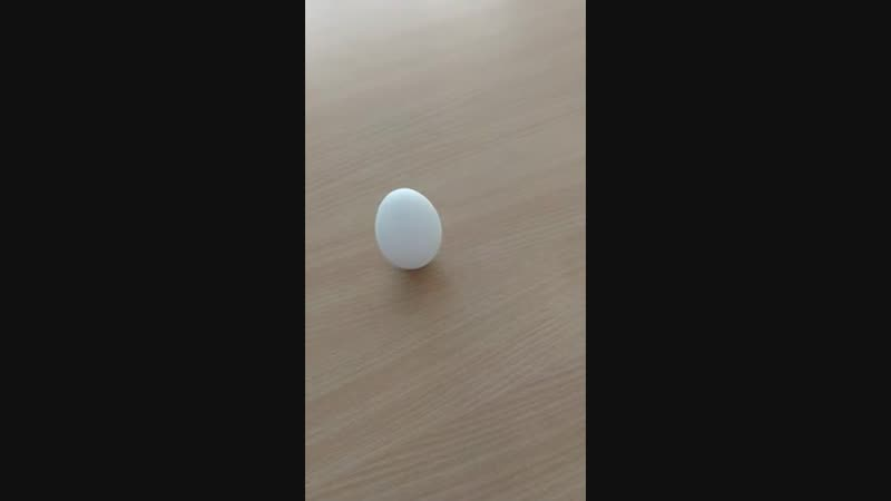 How to check if your egg is hard boiled