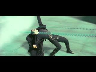 The matrix — 20th anniversary — warner bros. uk