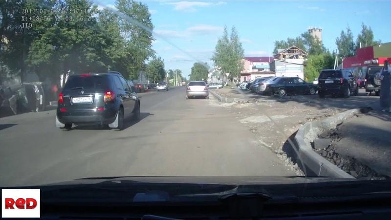 Авто Трэш 2019 за ФЕВРАЛЬ Проломил голову в разборке на Дороге