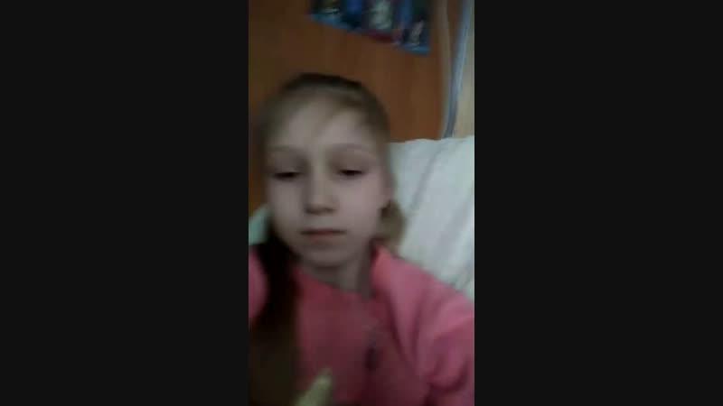 Екатерина Васильченко - Live