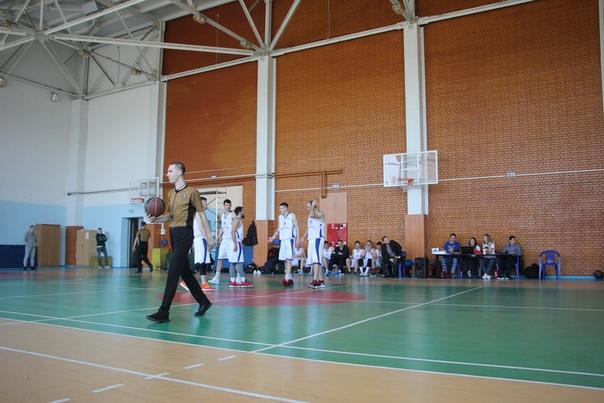 Лига КАУБ 5х5. 1/4 финала. Сезон 18/19