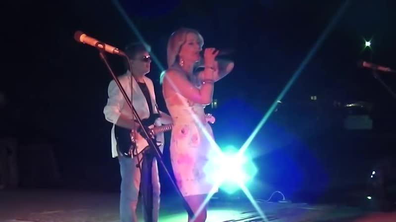 Студия-80_⁄Siberian heat - КОНЦЕРТ НА АЛТАЕ (Elen Cora Live 2015)