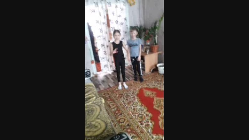 акробатика 😍😘