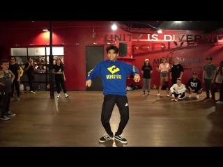I LOVE IT - Kanye West Lil Pump Dance _ Matt Steffanina Josh Killacky
