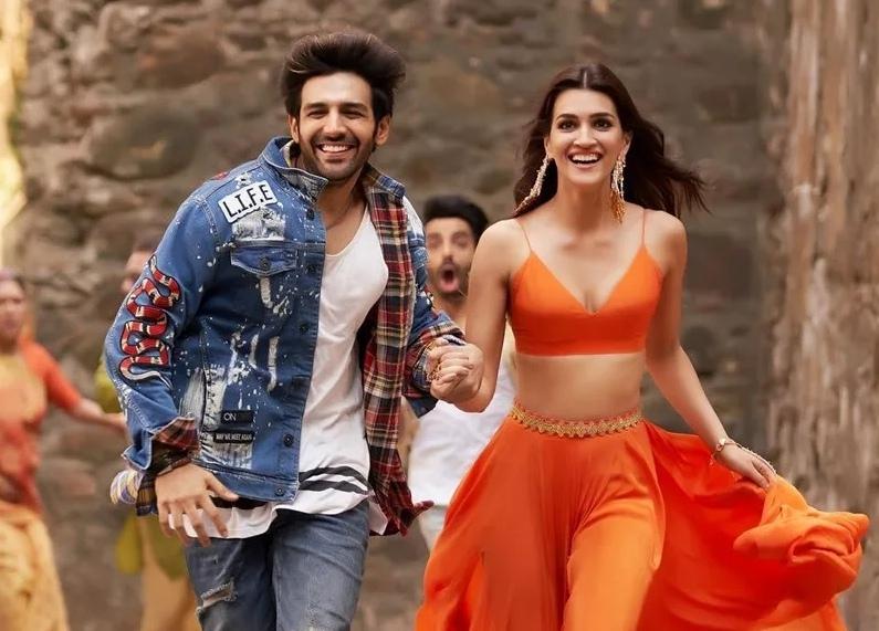 Индийские Фильм 2019