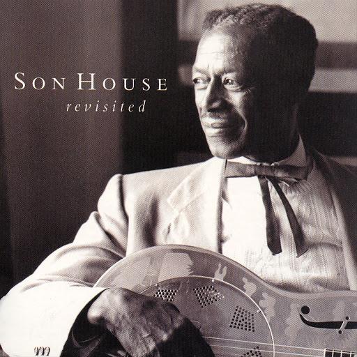 son house альбом Son House Revisited Vol. 1
