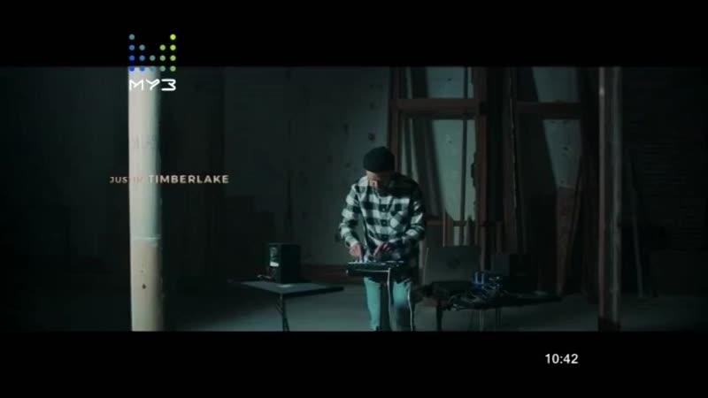 Justin Timberlake feat. Chris Stapleton — Say Something (Муз-ТВ) Топ Чарт Европы Плюс. 5 место