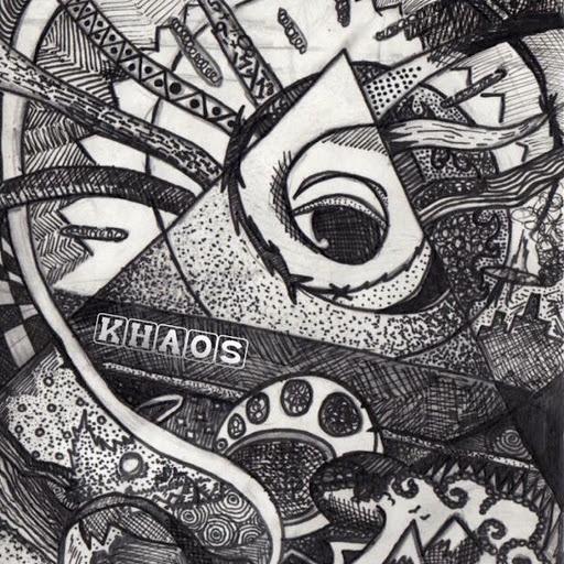 Journey альбом Khaos