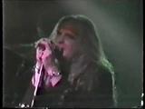 Saxon - 20-11-1998 - Biebob, Vosselaar, Belgium - Part 1