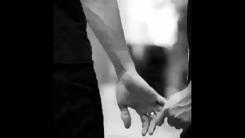 Почувствуй моих рук прикосновение....