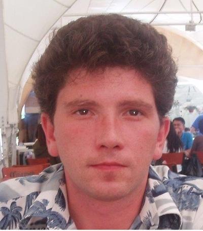 Александр Евдокимов