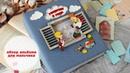 Обзор альбом для мальчика/ Overwiev baby boy album/Карлсон