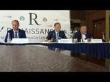 Биатлон. Владимир Драчёв - об итогах первого года во главе СБР (май, 2019)