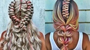 DIY Hair Hacks Every LAZY PERSON Should Know! Quick Easy Hairstyles for School!