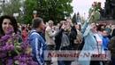 Видео Новостей-N : Полет журавлей над площадью в День Победы