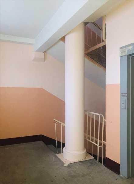 квартира в панельном доме Фёдора Абрамова 5