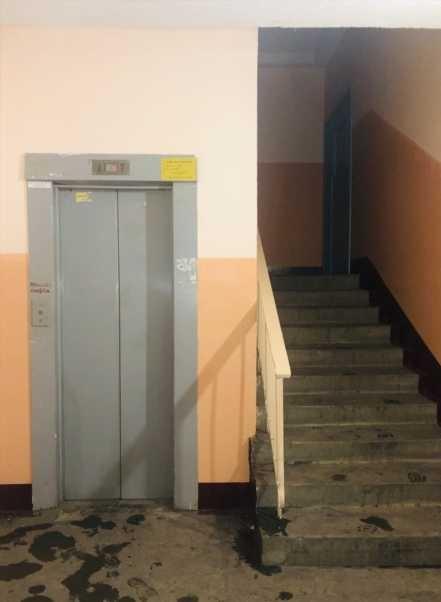 вторичное жилье Фёдора Абрамова 5